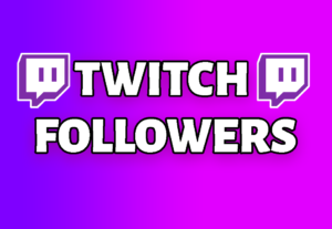 8995i will offer 10k followers on twitch