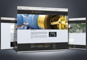 11620إنشاء موقع ويب باستخدام وورد بريص بتصميم خيالي