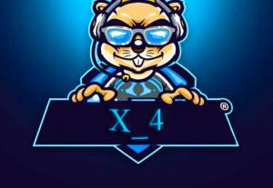 12001لوجو جيمينج احترافى لقنوات اليوتيوب Gaming logo