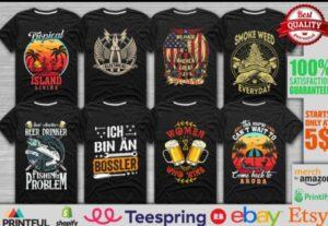 12518ساقوم بتصميم التيشرتات التي تباع على ميرش امازون، ريدبابل، تييببليك، اتسي، shirt