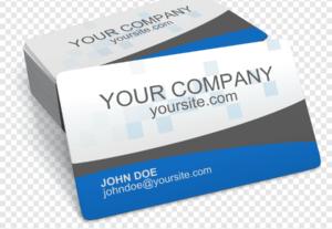 13650تصميم بطاقة شخصية بشكل احترافي و عصري