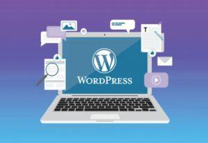 17282تنصيب WordPress ورد بريس و تركيب قالب مجاني أو مدفوع